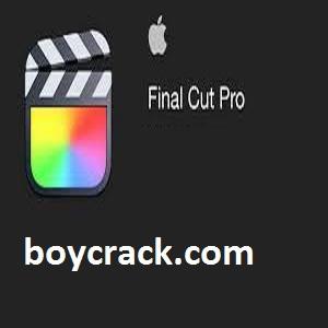 Final Cut Prox Boycrack0